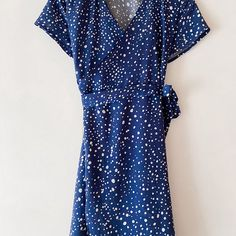 Nicolette Skater Wrap Dress Digital Pattern // UK 6-16 US   Etsy Crepe Fabric, Linen Fabric, Print Layout, Pdf Sewing Patterns, Digital Pattern, Sewing Clothes, Green And Brown, Dress Making, Wrap Dress