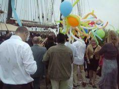 PAELLAS GIGANTES LA BAMBINA Wedding Reception, Weddings