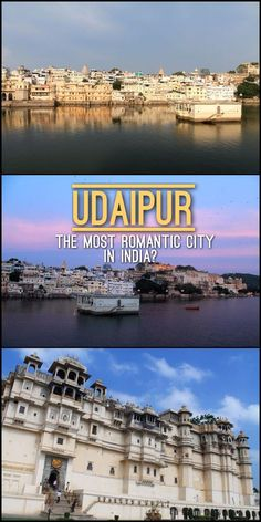 Udaipur has to be one of the most romantic cities in India. The beautiful lake side setting, impressive palace and tranquil surrounding scenery combine to make this small city in Rajasthan one of the must-see places in India.