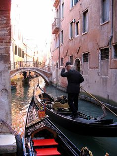 @lilgirltravels wants to #GowithOh to #Venice!