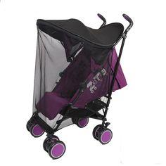1 सार्वभौमिक मच्छर नेट सुपर यूवी संरक्षण सूर्य विज़र चंदवा में प्राम्स 2 के लिए बेबी घुमक्कड़ मल्टीफंक्शन सनशाइड पूरे कवर Mosquito Net Canopy, Baby Stroller Accessories, Best Baby Strollers, Canopy Cover, Car Covers, Children, Kids, 1, Stuff To Buy