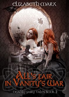 A powerful vate and the last in her line, Keleigh denies the potent magic singing through her blood because she wants to be Ordinary, but the Order has other plans for her because all's fair in vanity's war.