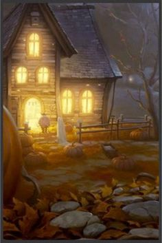 I love Halloween and autumn. Anyone wanna join me for a Halloween party just ask, okay? And don't be afraid to ask me anything, halloween/autumn related or not! Image Halloween, Halloween Prints, Halloween Pictures, Holidays Halloween, Happy Halloween, Halloween Decorations, Halloween House, Halloween Painting, Halloween 2016