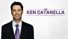 Kings Name Ken Catanella Assistant General Manager - http://www.nba.com/kings/news/kings-name-ken-catanella-assistant-general-manager