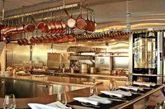 Chef's Table at Brooklynfare, NY