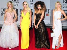 Ellie Goulding, Rita Ora, Ella Eyre, Pixie Lott