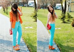 Fashion Week Poland Day 3 Outfit (by Magdalena W) http://lookbook.nu/look/3389313-Fashion-Week-Poland-Day-3-Outfit
