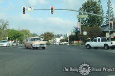 Street Spot: Ford Wagon