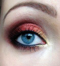 Loving this eyeshadow!!