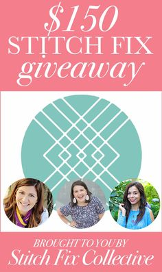 Stitch Fix Review #45 & $150 Stitch Fix Giveaway! by NC fashion blogger Still Being Molly