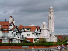 white church lytham st annes - Google Search