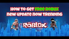 Roblox Hack  How To Get Free Robux - Robux Hack [Android|iOS]