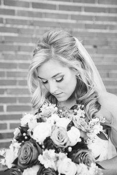 Oklahoma film wedding photographer