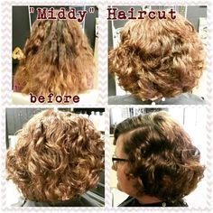 """Middy"" haircut Asthecurlturns.com Facebook.com/victoryroll"