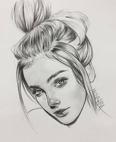 Excellent Drawing Faces With Graphite Pencils Ideas. Enchanting Drawing Faces with Graphite Pencils Ideas. Pencil Art Drawings, Art Drawings Sketches, Realistic Drawings, Drawing Faces, Cool Drawings, Sketch Art, Drawing Drawing, Drawing Tips, Tumblr Sketches