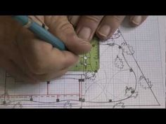 How to design a lawn sprinkler system - YouTube