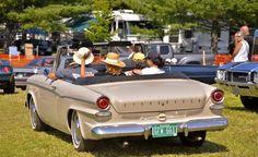 1953 Studebaker Wagon | Auto Rétro