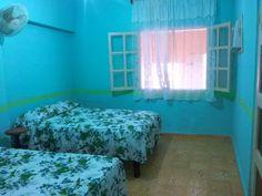 Casa Hostal Libra Owner:                 Yisliens Castellanos Martínez               City:                    Trinidad                   Address:             Breakfast:               Yes            Lunch/ diner:           Yes        Number of rooms:    1