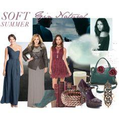 Soft Summer Yin Natural (interestingly, Kentner advises against natural for soft or indian summer)