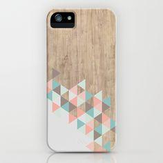 Archiwoo iPhone & iPod Case by Marta Li - $35.00