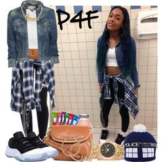 Passion 4Fashion: Queen Of Every F**** Thing., created by shygurl1 on Polyvore