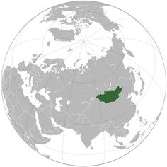File:Mongolian People's Republic Orthographic projection.svg