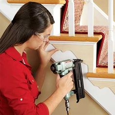 How To Add Shapely Stair Brackets Homestead Improvements