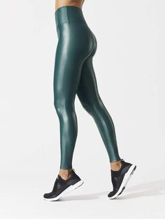 High Waisted Takara Leggings in Deep Ocean Leopard Leggings, Black Leggings, Workout Leggings, Workout Pants, Skin Tight Leggings, Yoga Pants Outfit, Gym Wear, Sport Wear, Athletic Wear