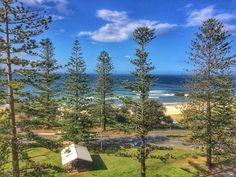 The Aussie Flashpacker: View of Town Beach from The Observatory Hotel Port Macquarie, Our Wedding Day, Sweet Home, Bridal, Beach, Beautiful, House Beautiful, Bride, The Beach