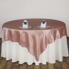 86 best wedding tablecloths and overlays images wedding rh pinterest com