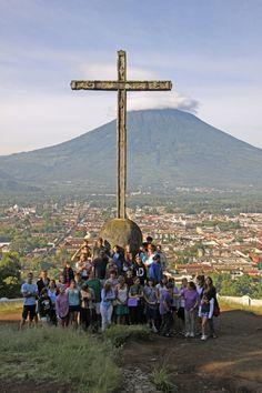 FCC Mission Trip to Guatemala