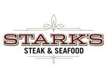 Stark's Steakhouse...bar...fantastically fun happy hour...beautiful bar...fabulous food! Santa Rosa, CA