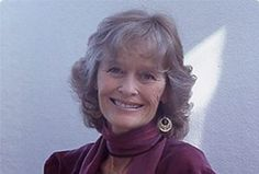 Appeal Patron: Virginia McKenna
