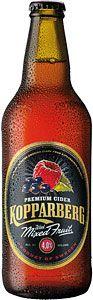 Buy Kopparberg Mixed Fruit Cider (500ml) online in ASDA at mySupermarket