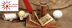 Egyptian Witchcraft and Magic Love Spells