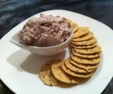 Nutty Olive Dip | Official Thermomix Recipe Community