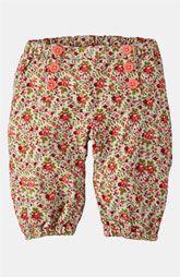 Mini Boden 'Pretty' Cord Pants (Infant)