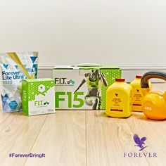 Build a new you with quality nutrition advice and top quality supplements included in #F15. #ForeverBringIt http://link.flp.social/4wTImN