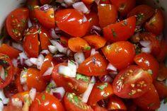 Salsa Fresca Recipe