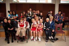 Mini Glee.. So cute. <3