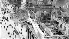 Top of GPO 1916 Ireland 1916, Dublin Ireland, Easter Rising, Emerald Isle, Northern Ireland, Ww2, 1930s, Celtic, Revolution