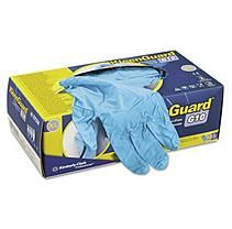 KleenGuard* - G10 Blue Nitrile Gloves, Powder-Free, Blue, X-Large -  100/Box Latex Allergy, Food Handling, Protective Gloves, Natural Rubber Latex, Disposable Gloves, Latex Free, Blue, Powder, Count