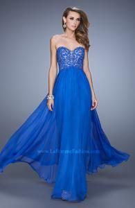 PROM DRESSES | La Femme Fashion 2015 - La Femme Prom Dresses - La Femme Short Dresses