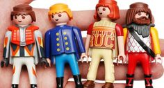 Playmobil 'cheap labour' claims should be looked into – Busuttil