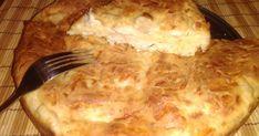 """Классный рецепт - Пирог с куриной грудкой и сыром на """"скорую руку""""! Прекрасный, очень простой и быстрый пирог с куриной грудкой и сыром на """" скорую руку"""". Начинку можно сделать любую! https://www.youtube.com/watch?v=1Ch3C7pOXsc"""