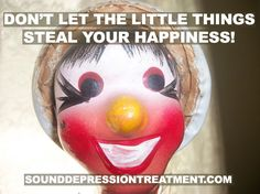 Sound therapy MP3s to ease depression:
