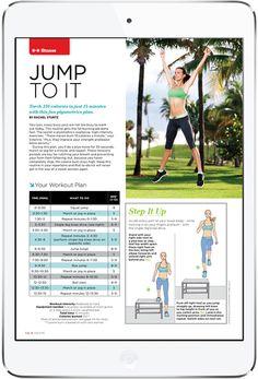 Shape Digital Magazine (replica). More on www.magpla.net MagPlanet #TabletMagazine #DigitalMag