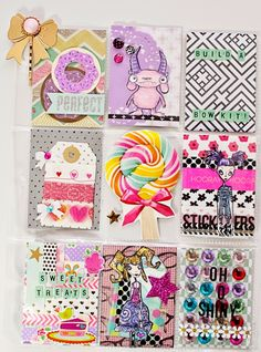 Pocket Letters - Incoming from Serena bee