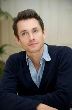 Hugh Dancy attends the 'Confessions of a Shopaholic' press conference at the Four Seasons Hotel on January 2009 in Beverly Hills, California. Little Hotties, Confessions Of A Shopaholic, Hugh Dancy, James Mcavoy, Michael Fassbender, Well Dressed Men, Robert Downey Jr, Best Actor, Chris Evans