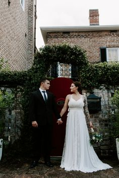 Downtown Savannah, Savannah Chat, Elopements, Wedding Dresses, Lace, Photography, Fashion, Bride Dresses, Moda